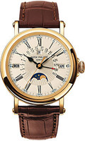 Patek Philippe Grand Complications Perpetual Calendar Moonphase Watch 5159J-001