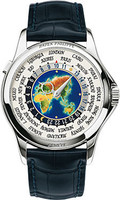 Patek Philippe Complicated Watches WorldTime 5131G-001