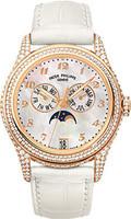 Patek Philippe Complicated Watches Ladies Annual Calendar 4937R-001