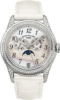 Patek Philippe Complicated Watches Ladies Annual Calendar 4937G-001
