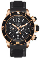 Jaeger Le-Coultre Master Compressor Diving Chronograph GMT Navy SEALs Q1782470