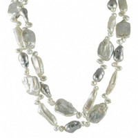 "Imperial 48"" Cultured Pearl Necklace 969108"