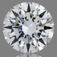 1.0 Carat D/IF GIA Certified Round Diamond