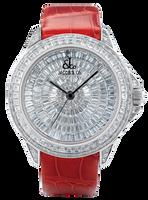 Jacob & Co Baguette White Diamonds JC-ROYAL2WG