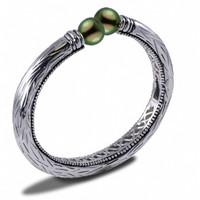 Imperial Tahitian Pearls Bracelet 632130/B