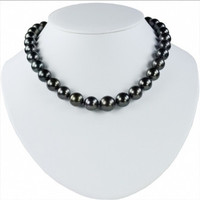 Imperial Tahitian Pearl Strand Necklace TP768/18