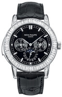 Patek Philippe Grand Complications 5073P 5073P-001