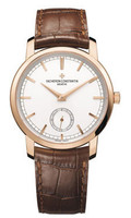 Vacheron Constantin Watches Patrimony Traditionnelle Manual Winding Small Second 82172/000R-9382