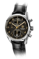 TAG Heuer Carrera Heritage Automatic Chronograph Tourneau Limited Edition HEU0169639