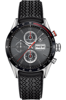TAG Heuer Carrera Calibre 16 Day-Date Monaco Grand Prix Limited Edition Chronograph HEU0169707