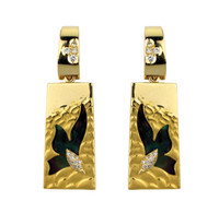 Magerit sky collection Earrings AR0812.18I