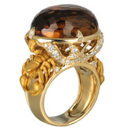 Magerit Scorpion Collection Ring SO1779.1