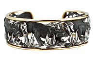 Magerit Pumas Bracelets PU0746.1AG