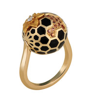 Magerit Nature Collection Ring SO1349.14AEN