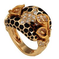 Magerit Nature Collection Ring SO1338.1EN
