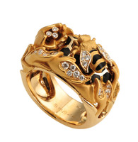 Magerit Nature Collection Ring SO1332.1EN