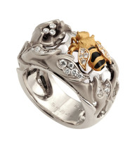 Magerit Nature Collection Ring SO1332.1ELB