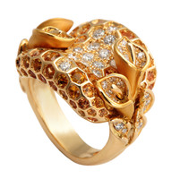 Magerit Nature Collection Ring SO1299.14A