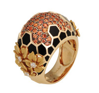 Magerit Nature Collection Ring SO1293.14AEN