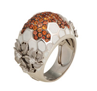 Magerit Nature Collection Ring SO1293.14AELB