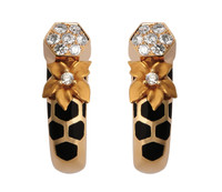 Magerit Nature Collection Earrings AR1381.1EN