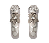 Magerit Nature Collection Earrings AR1381.1ELB