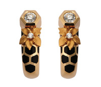 Magerit Nature Collection Earrings AR1373.1EN