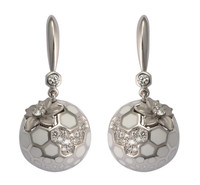 Magerit Nature Collection Earrings AR1348.1ELB
