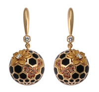 Magerit Nature Collection Earrings AR1348.14AEN