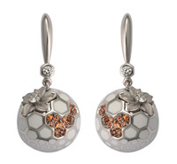 Magerit Nature Collection Earrings AR1348.14AELB