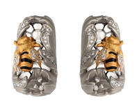 Magerit Nature Collection Earrings AR1345.1ELB