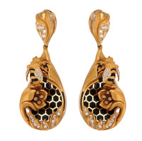 Magerit Nature Collection Earrings AR1344.1EN