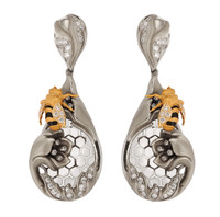 Magerit Nature Collection Earrings AR1344.1ELB