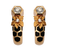 Magerit Nature Collection Earrings AR1341.1EN
