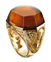Magerit Babylon Collection Ring SO1631.7