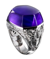 Magerit Babylon Collection Ring SO1631.4