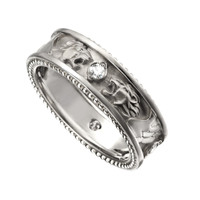 Magerit Babylon Cinta Collection Ring SO1671.2