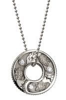 Magerit Babilon Cinta Collection Necklace CO1673.2