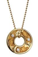 Magerit Babilon Cinta Collection Necklace CO1673.1