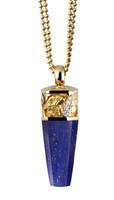 Magerit Babilon Caramelo Small Collection Necklace CO1664.5