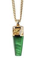 Magerit Babilon Caramelo Small Collection Necklace CO1664.3