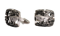 Magerit Acecho Collection Cufflink GE1272.1NB