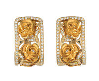 Magerit Versailles  Earrings AR1765.1