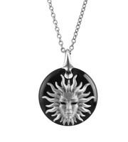 Magerit Pendant Versalles Sun Collection Necklace CO1707.2