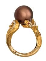 Magerit Mythology Ring SO1487.14F5CH