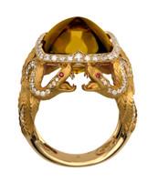 Magerit Mythology Ring SO1484.14F6C