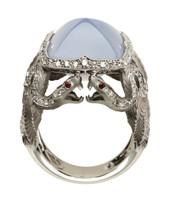 Magerit Mythology Ring SO1484.128CB