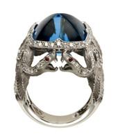 Magerit Mythology Ring SO1484.126TB