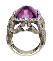 Magerit Mythology Ring SO1484.126AB
