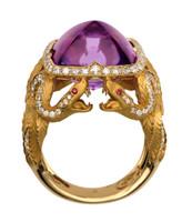Magerit Mythology Ring SO1484.126A